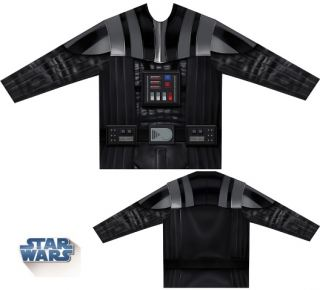Camiseta disfraz Darth Vader Star Wars